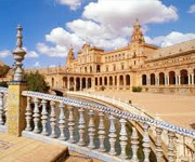 Seville Downtown Car Rental