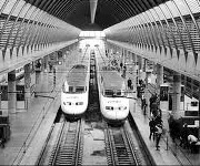 Seville Train Station Car Rental